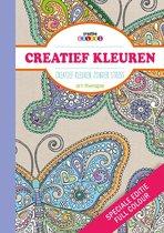 Creative colors - Creatief kleuren