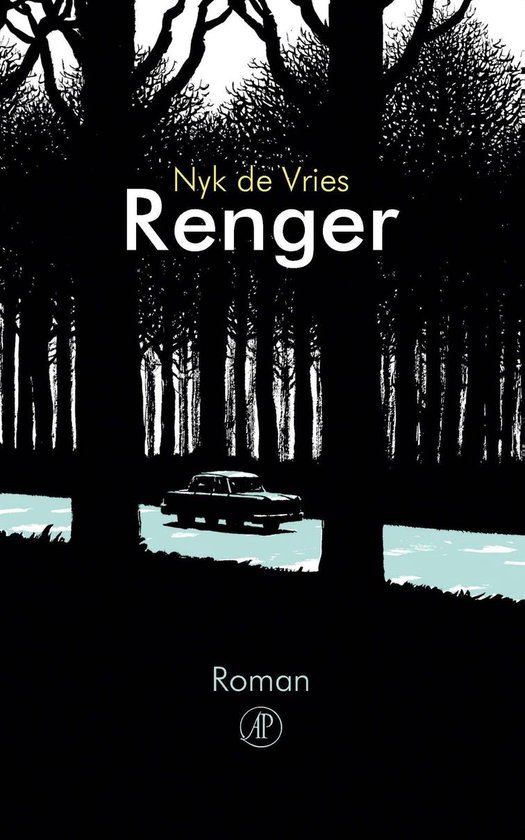 Renger - Nyk de Vries |