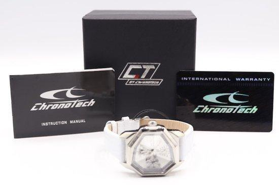 Chronotech Dames Horloge RW0071 - Chronotech