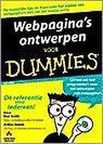 Bouwen van websites voor Dummies