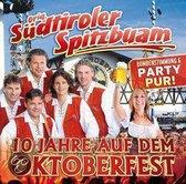 10 Jahre Auf Dem Oktoberfest