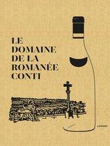 Le domaine de la Romanée-Conti editie 2018
