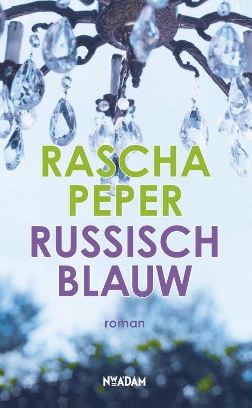 Russisch Blauw - Rascha Peper | Fthsonline.com