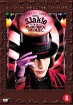 Sjakie En De Chocoladefabriek (Special Edition)