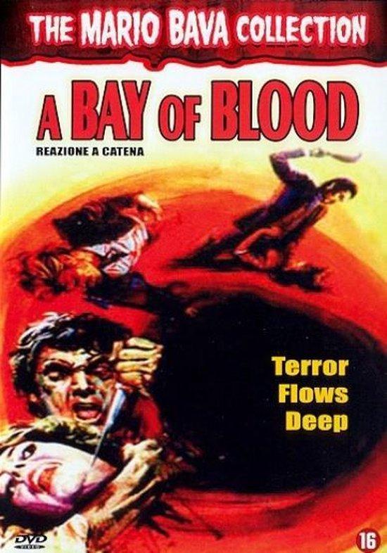 Cover van de film 'A Bay Of Blood'