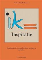 Doe-boek Ik=Inspiratie