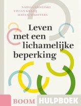 Omslag Boom Hulpboek  -   Leven met een lichamelijke beperking