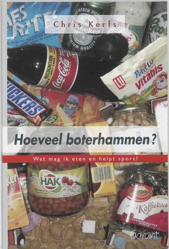 Hoeveel Boterhammen? - Chris Kerfs | Fthsonline.com
