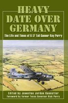 Heavy Date Over Germany