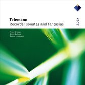 Telemann/Sonatas & F