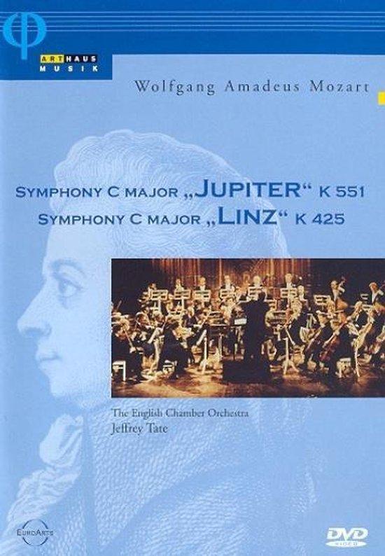 Mozart - Symphony in C Major