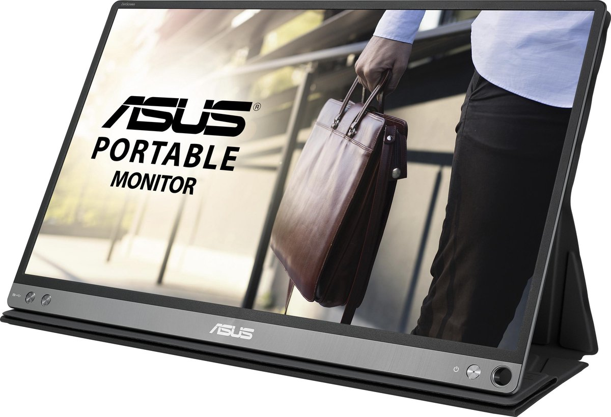 ASUS MB16AC - IPS Portable Monitor - 15.6 inch - ASUS