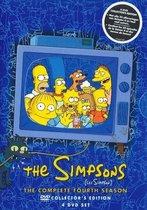 The Simpsons - Seizoen 4