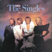 The Singles: The First Ten Years - Abba