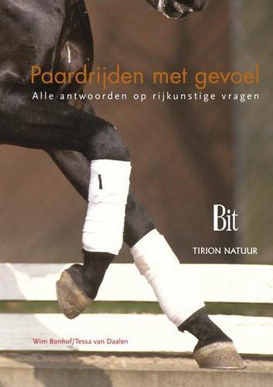Paardrijden met gevoel - W. Bonhof  