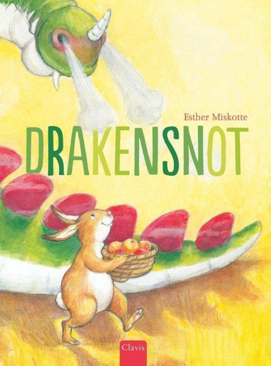 Drakensnot - Esther Miskotte |