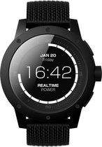 Matrix Powerwatch Black Ops - Smartwatch - Zwart