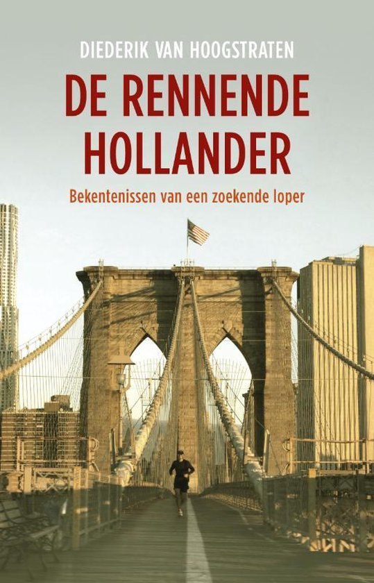 De Rennende Hollander - Diederik van Hoogstraten  