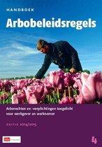 Handboek arbobeleidsregels 2014-2015