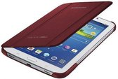 Samsung Book Cover voor de Samsung Galaxy Tab 3 7.0 (red)