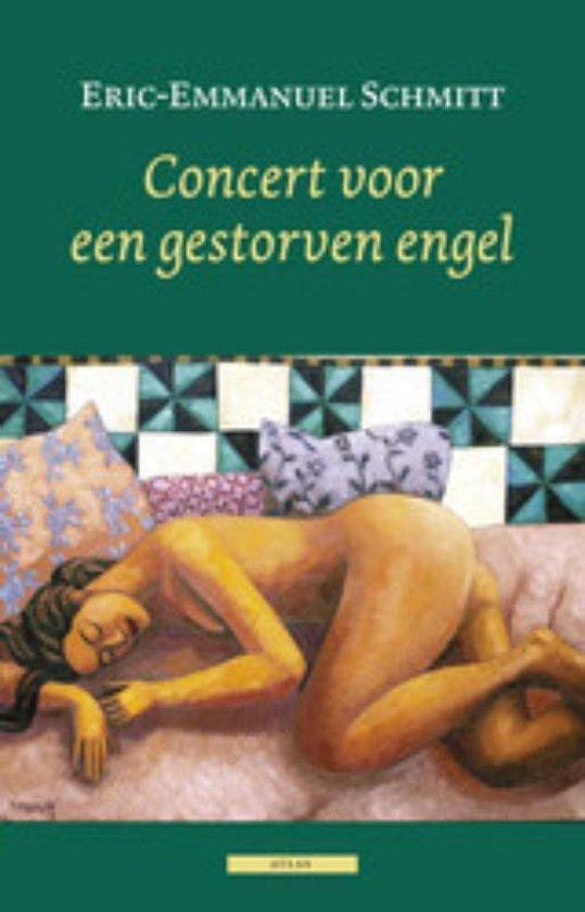 Concert Voor Een Gestorven Engel