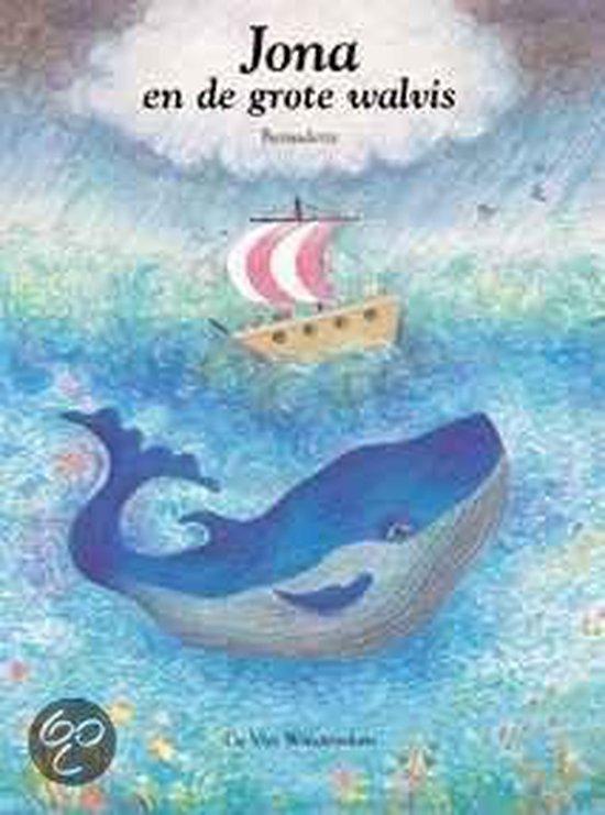 Jona En De Grote Walvis - Bernadette |