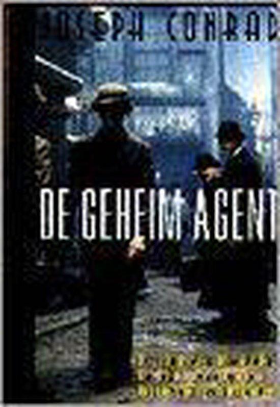 De geheim agent - Joseph Conrad |