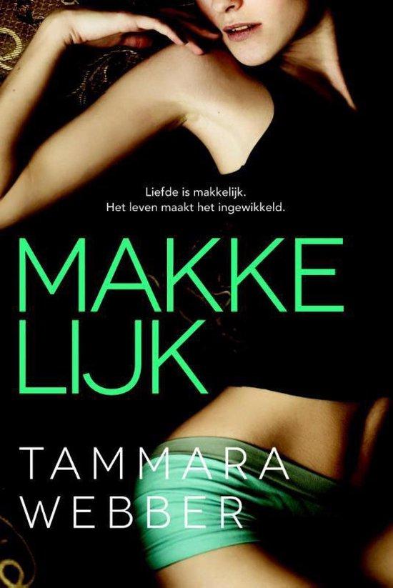 Makkelijk - Tammara Webber |