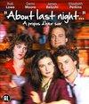 About Last Night (Blu-ray)