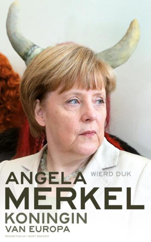 Angela Merkel - Wierd Duk |