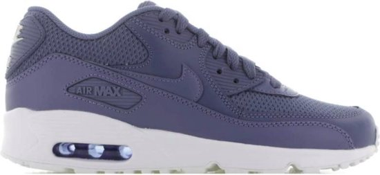 | Nike Air Max 90 GS 833418 409 Blauw 36