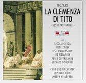 La Clemenza Di Tito (Ga)