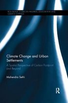 Climate Change and Urban Settlements