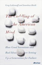 Omslag The Coddling of the American Mind