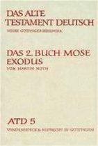 Das Zweite Buch Mose (Exodus)