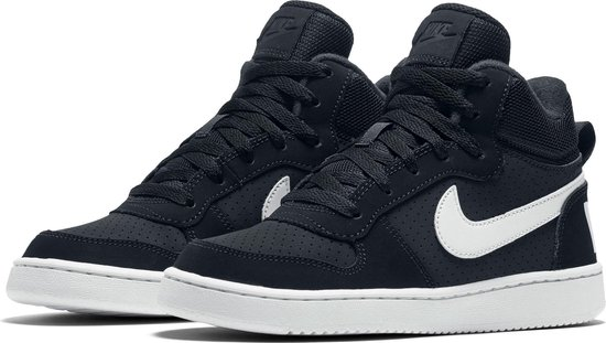 | Nike Court Borough Mid Sneakers Junior Sneakers