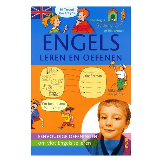 Engels leren en oefenen - Deltas  