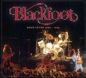 Road Fever 1980 - 1985