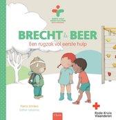 Eerste hulp voor kinderen 0 -   Een rugzak vol eerste hulp
