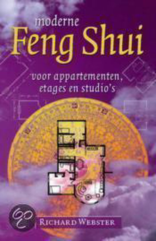 MODERNE FENG SHUI APPARTEMENTEN ETAGES - Richard Webster |