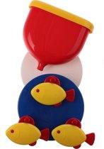   Ambi Toys Baddieren Bubble Fish 3 delig
