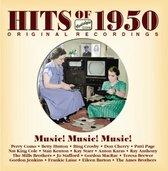 Hits Of 1950 Music!Music!Music