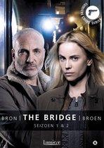 The Bridge - Seizoen 1/2 (9dvd)