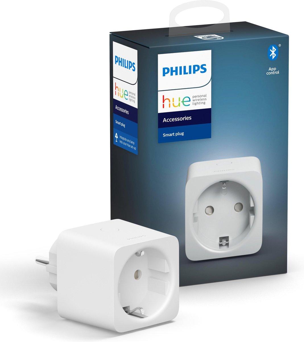 Philips Hue Smart plug Slimme Stekker - Nederland