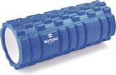 Matchu Sports - Foam Roller - Blauw