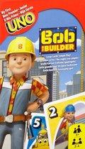 Mattel Games Bob the Builder Kaartenvergelijkspel