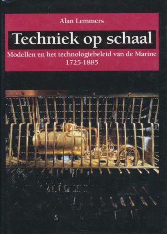 TECHNIEK OP SCHAAL - Lemmers | Readingchampions.org.uk