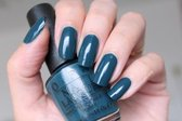OPI nagellak CIA = Color is awesome NL w53