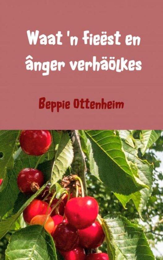 Waat 'n fieëst en ânger verhäölkes - Beppie Ottenheim   Readingchampions.org.uk
