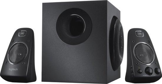Logitech Z623 - 2.1 Speakersysteem